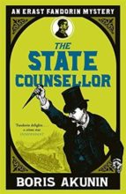 the state counsellor-boris akunin-9780753826423