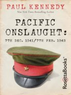 pacific onslaught (ebook) paul kennedy 9780795335723