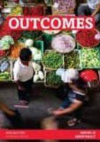 outcomes advanced alumno + code + class dvd 2e 9781305093423