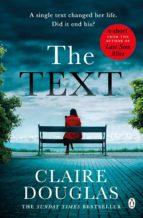 the text (ebook)-claire douglas-9781405935623