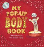 my pop-up body book-will petty-9781406317923