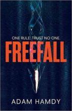 freefall-adam hamdy-9781472233523