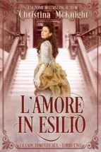 l'amore in esilio (ebook) 9781507193723