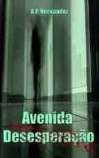 avenida desesperação (ebook)-9781507195123