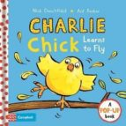 charlie chick learns to fly-nick denchfield-9781509807123