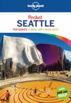 pocket seattle 2017 lonely planet pocket guide (ingles)-9781786577023