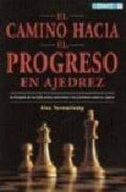 El Camino Hacia El Progreso En Ajedrez: Un Campeon De Los EEUU Ofrece Soluciones a Los Problemas Reales De Ajedrez