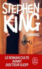 shining stephen king 9782253151623