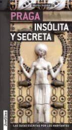 praga insólita y secreta (2015) 9782361950323