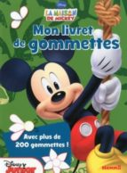 Maison de mickey mon livret de por S.sojic 978-2508024023 PDF DJVU