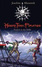 honky tonk pirates - zurück in der hölle (ebook)-9783641045623