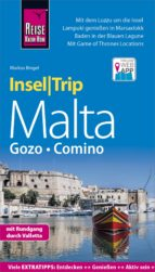 reise know how inseltrip malta mit gozo und comino (ebook) markus bingel 9783831749423