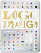 logo design (vol. 3) julius wiedemann 9783836524223