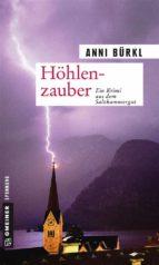 höhlenzauber (ebook)-anni bürkl-9783839254523