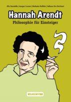 hannah arendt (ebook)-nils baratella-ansgar lorenz-stefania maffeis-9783846759523