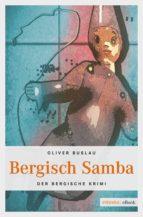 bergisch samba (ebook)-oliver buslau-9783863583323
