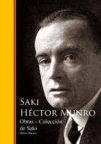 Obras - Coleccion de Saki