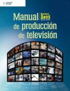 MANUAL DE PRODUCCIÓN DE TELEVISIÓN (EBOOK)