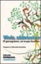 vivir, sobrevivir: el genograma, un mapa familiar-amparo la moneda-9786078002023