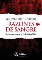 razones de sangre (ebook)-gonzalo portocarrero-9786124146923