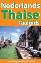 nederlands - thaise taalgids (ebook)-9786167270623