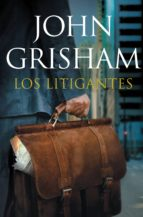 los litigantes (ebook)-john grisham-9788401342523