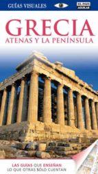 grecia 2011 (guias visuales) 9788403509023