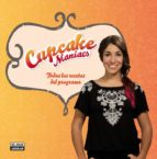 cupcake maniacs (+ dvd)-alma obregon-9788403513723