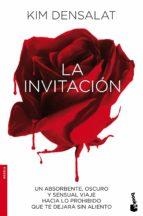 la invitacion-kim densalat-9788408102823