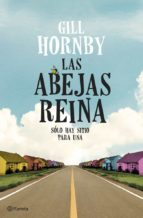 las abejas reina-gill hornby-9788408119623
