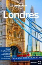 londres 2016 (lonely planet) (8ª ed.) peter dragicevich 9788408148623