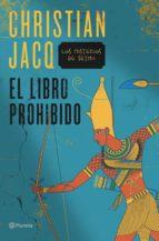 el libro prohibido (ebook)-christian jacq-9788408157823