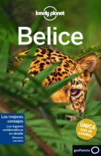 belice 2017 (lonely planet) 9788408163923