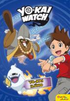 yo kai watch: yo kai iluho (narrativa 2) 9788408169123