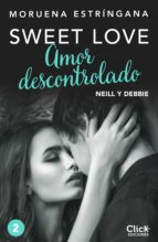 amor descontrolado (ebook)-moruena estringana-9788408173823