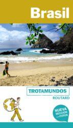 brasil 2018 (trotamundos) 2ª ed. philippe gloaguen 9788415501923