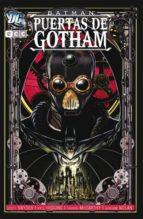 batman: puertas de gotham-kyle higgins-scott snyder-9788415520023