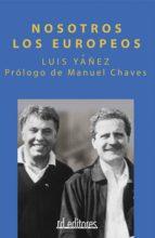 nosotros los europeos (ebook)-9788415658023