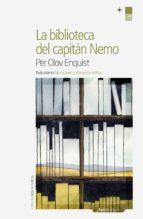 la biblioteca del capitán nemo (ebook)-per olov enquist-9788416112623