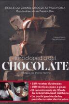 enciclopedia del chocolate frederic bau 9788416138623