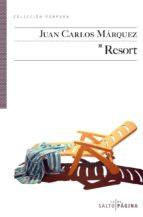 resort juan carlos marquez 9788416148523