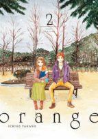 orange 02 (de 5) ichigo takano 9788416188123