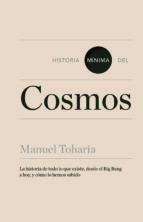 historia minima del cosmos-manuel toharia-9788416354023