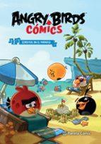 angry birds nº 02-9788416401123