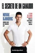 el secreto de un ganador-novak djokovic-9788416622023
