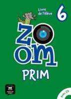 zoom 6º primaria livre de l eleve-9788416657223