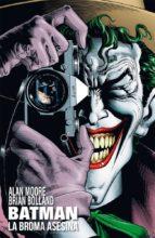 batman: la broma asesina (edición deluxe)-alan moore-9788416660223