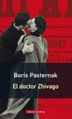 el doctor zhivago-boris leonidovich pasternak-9788416734023