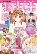 revista shojo: especial wataru yoshizumi wataru yoshizumi 9788416767823