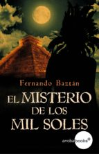 el misterio de los mil soles (ebook)-fernando baztan-9788416826223